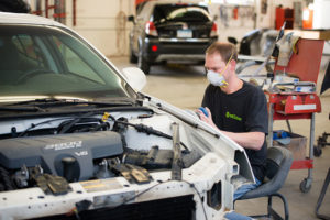 Auto Body Repair in White Bear Lake MN